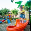 Camping Village Lake Placid (TE) Abruzzo
